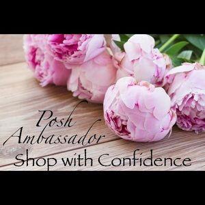 Accessories - I am a Posh Ambassador, Shop with Confidence.